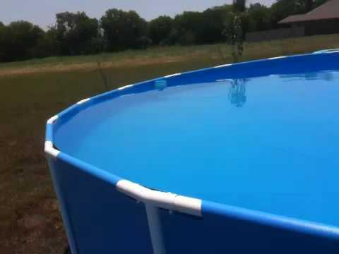 Pool Problem Youtube