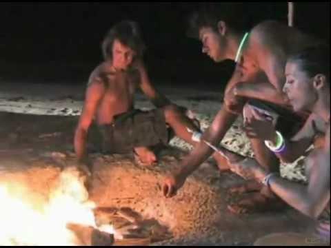 Survivor Micronesia - Life at Ponderosa Jason Pt. 2