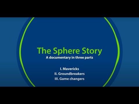 The Sphere Story I - Mavericks