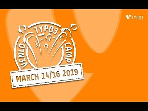 TYPO3 Camp Venlo Saturday Sessions - Main Room