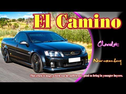 2020 Chevrolet El Camino | 2020 Chevrolet El Camino Concept | 2020 Chevrolet El Camino Ss