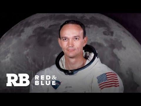 Remembering Apollo 11 astronaut Michael Collins, dead at age 90