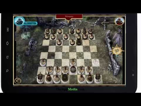 Best Chess Mobile App Dwarven Chess