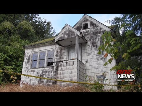 Seattle child porn case leads to Shelton home
