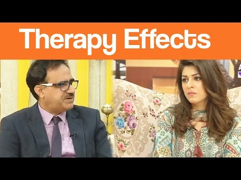 Mehekti Morning - Therapy Effects - 22 August - Atv News