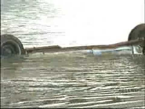 "Rescue 911 - Episode 104 - ""St. Jays River"""