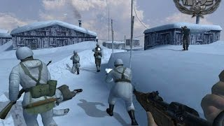 Perhaps the Best Game about SPECIAL FORCES of World War 2 on PC ! Simulator Hidden and Dangerous 2