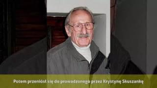 Franciszek Pieczka - Życiorys