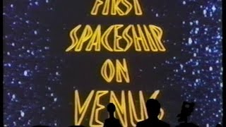 MST3K - 211 - First Spaceship On Venus