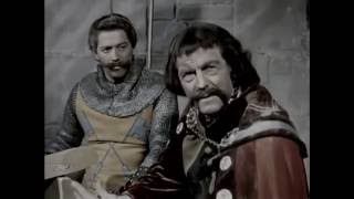 The Adventures of Sir Lancelot S1E16 - The Ruby of Radnor Full Length Episode in Color