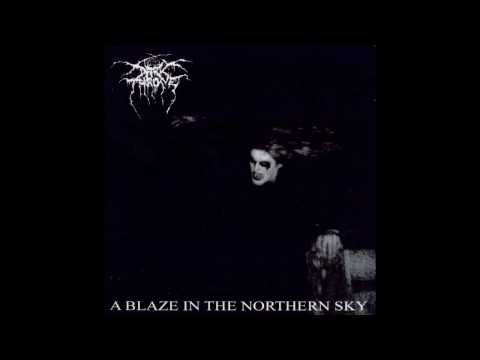 IN THE SHADOW OF THE HORNS DARKTHRONE BACKING TRACK