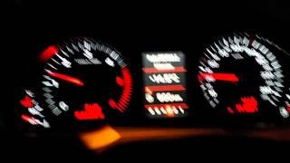 Accoup saccade tipronic deceleration a6 2008 manu