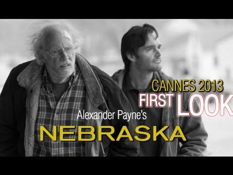 Alexander Payne's - Nebraska - Clip Cannes Film Festival)