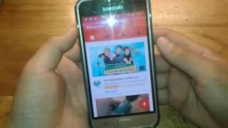 Cách đăng video lên youtube bằng điện thoại (cảm ứng)