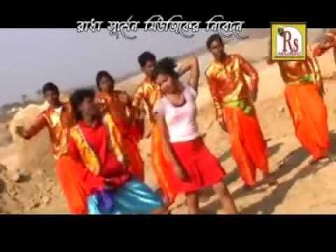 Bhola Mon | Lokgeeti Bengali Songs | Bangla Folk Songs | Ami Bardhamaner Jamai | Samiran | Rs Music