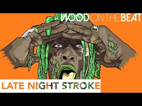 [FREE] Young Thug X Lil Uzi Vert Trap Type Beat 2017 / Instrumental - Late Night Stroke
