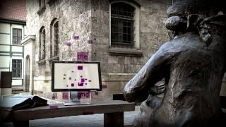 Virtuelle Forschungswelten: Neue Technologien in den Geisteswissenschaften