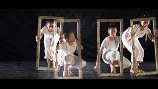 Tanzfilm Trilogie WEISS (II)