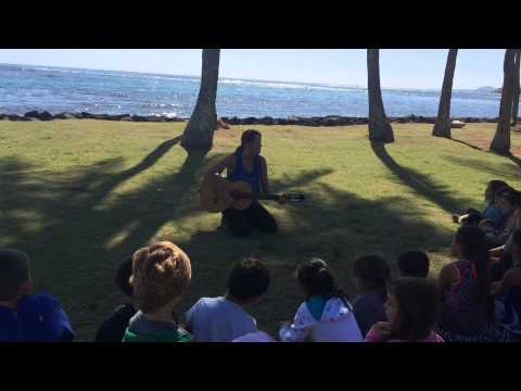 Music Therapy in Hawaii:
