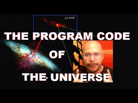 The PROGRAM FILE of the UNIVERSE - ANCIENT SCIENCE  - no FLAT EARTH