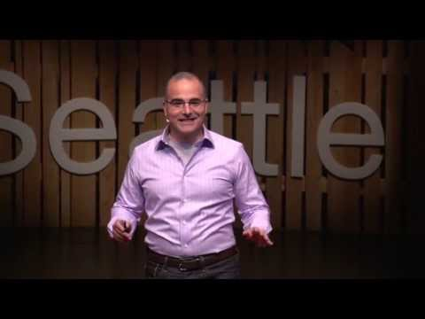 The Rise of the Artist-Geek Hybrid and Other Freaks of Invention: John SanGiovanni at TEDxSeattle