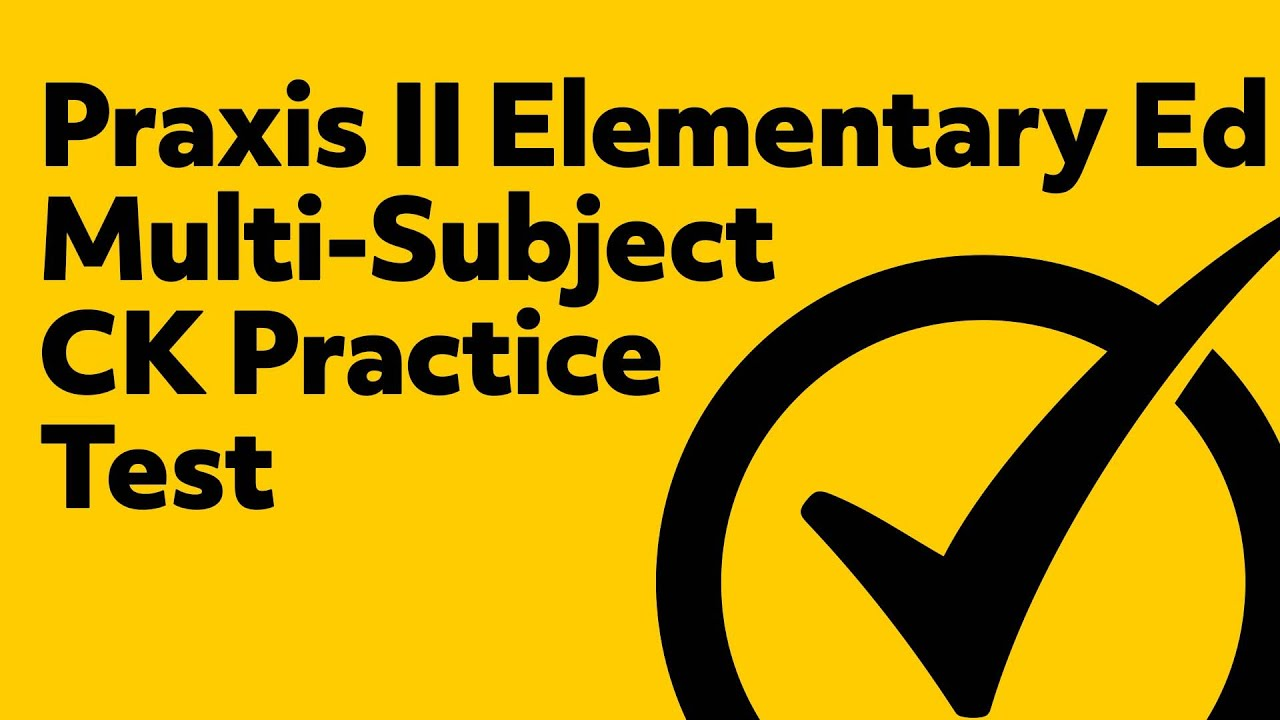 Praxis ii (5161) math practice questions youtube.