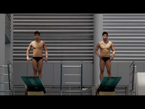 FINA Diving Grand Prix Singapore 2017
