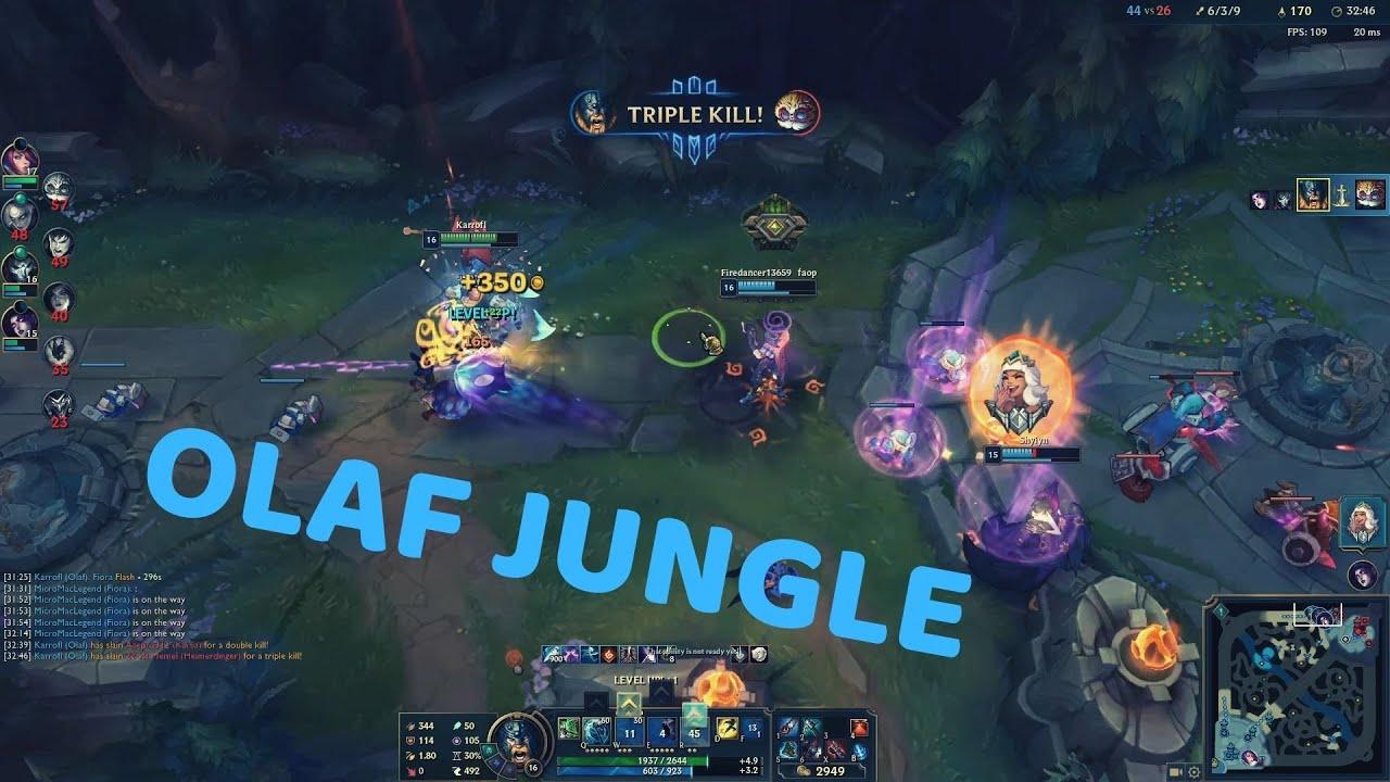 Aus Dem Jungel In Den Jungle Stream