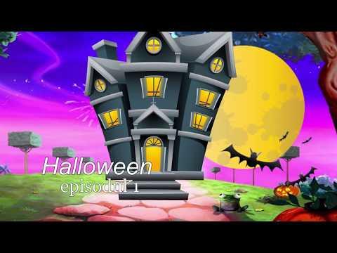 Halloween Episodul  1