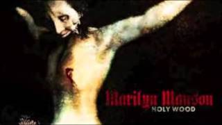 Marilyn Manson- Cruci-Fiction In Space
