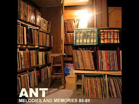 Ant (of Atmosphere) - This Recording Was