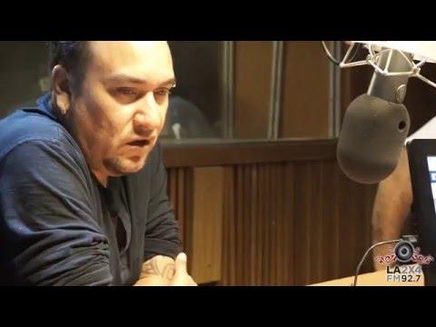 "<h3 class=""list-group-item-title"">Mariano Chicho Frúmboli con Luis Tarantino</h3>"