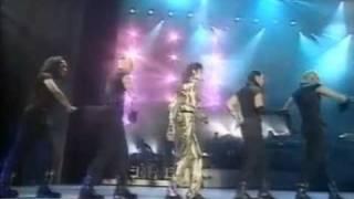 Michael Jackson - Heartbreaker (Music Video)