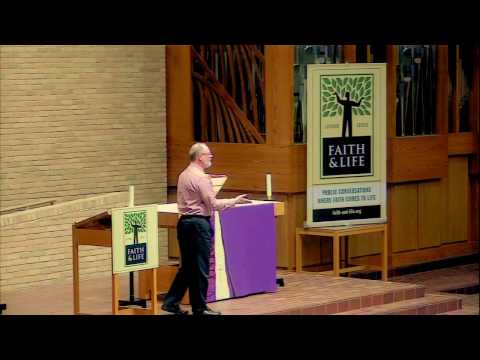 March 9, 2017 - Faith & Life Lecture - William Kent Krueger
