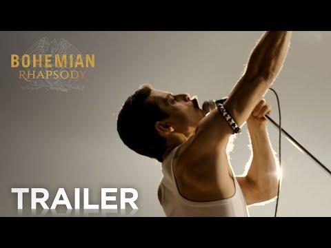 Bohemian Rhapsody   Official HD Trailer 2   2018