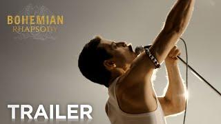 Bohemian Rhapsody | Official HD Trailer 2 | 2018