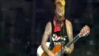 STRAY CATS - Directo 2004 -Blast off