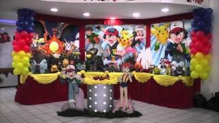 Amostra Filmagem Infantil Abalou Festas