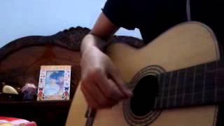 một trái tim một tình yêu - guitar cover