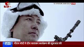 Kargil Vijay Diwas event : PM Modi pays tribute to every Kargil Hero