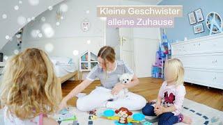 Wieder schwanger werden 😅 Haus aufräumen & XXL Food Haul | Isabeau
