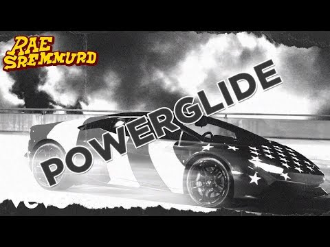Rae Sremmurd, Swae Lee, Slim Jxmmi - Powerglide (Lyrics) Ft. Juicy J