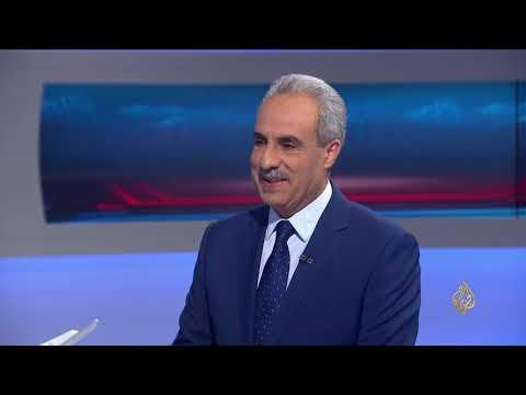 سباق الأخبار- مرزوق الغانم، إلغاء حفل شيرين بالسعودية  - نشر قبل 1 ساعة