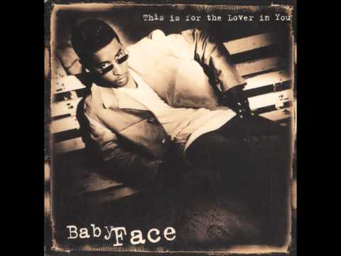 Babyface ft. LL Cool J. - This Is For The Lover In You