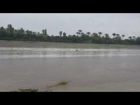 Floods in the Coachella Valley