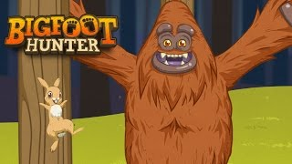 Bigfoot Hunter - App Review