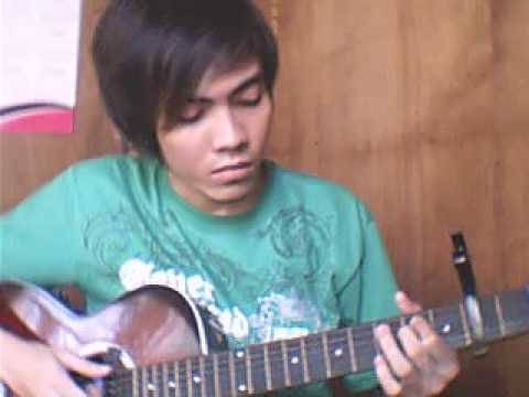 Unwell Matchbox 20 Fingerstyle Guitar Solo Youtube
