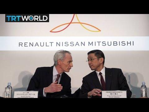 Nissan boss raises possibility of Renault split | Money Talks