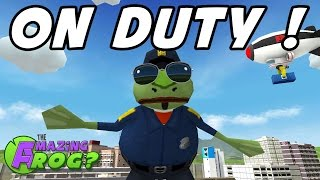 amazing frog e02 protect serve silly role play 1080p