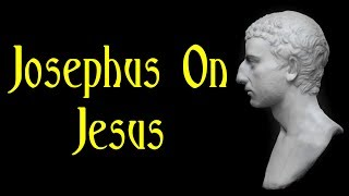 Josephus On Jesus